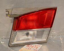 1999-2000-2001-2002 Infiniti G20 Right Pass inner tail light 74 2A4
