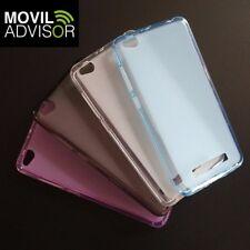 Funda Silicona (TPU Silicone Case) Nokia 1