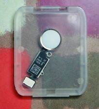 iPhone 7 8 Plus JC 4th gen Home Button Replacement Flex NO BLUETOOTH - Gold UK