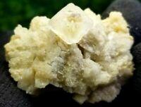 Fluorite Terminated Crystal Specimen from Nagar G.B Pakistan 84ct.