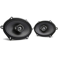 Kenwood 320 Watts 5x7 Inches Oval Custom Fit 3-Way Car Speakers | KFC-C5975PS