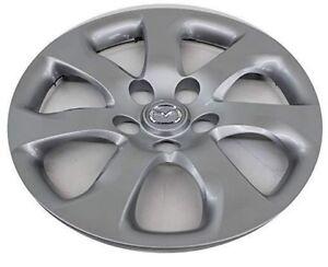 Original Mazda Radkappen Radzierblende BBM2-37-170 16 Zoll 4 Stück