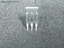 (1) IRG4PC40F IR MOSFET TRANSISTOR TO-247 - USA QUICK SHIP