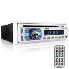 Pyle PLCD43MRB Bluetooth MP3/USB/AUX SD Card Stereo Radio Receiver, W/ Remote