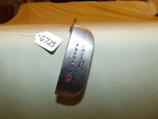 """Odyssey Dual Force 770 Right Handed 33"""" Putter  G725"""