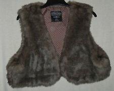 Atmosphere Faux Fur Shrug Coats & Jackets for Women