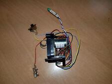 Copal Caslon synchronous motor synchron klappzahlen Flip clock uhr batterie 1,5V