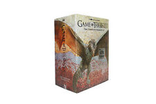 Game of Thrones The Complete Seasons 1-6 (DVD, 30-Disc Set)