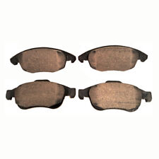 Citroen C4 04-11, Grand Picasso 07-14, Picasso 06-13, DS4 11-15 Front Brake Pads