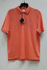 NWT Brooks Brothers performance polo original short sleeve shirt men's L button