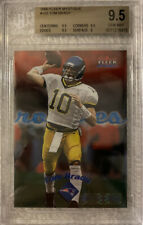 2000 Fleer Mystique TOM BRADY #103 Rookie /2000 Graded BGS 9.5 !