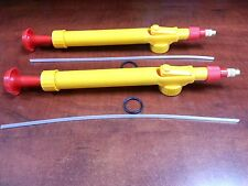 2 Multi- Purpose Manual Pressure Pump Sprayer w/ Free Shipping 9945