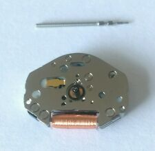(New) Miyota 2035 Quartz Watch Movement Battery & Stem Included