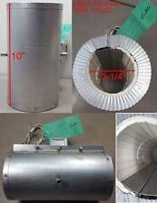 OGDEN, Mighty-Miser Ceramic Band Heater CBE03J10A-01401, 750W, 115VAC