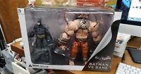 DC Collectibles Batman vs. Bane Action Figure FACTORY SEALED
