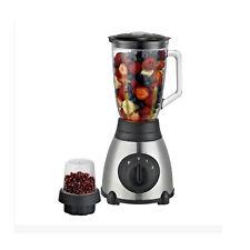 ROYALTRONIC Blender 1200 Watt Standmixer Smoothie Maker Kaffee mahlen Glas 2in1