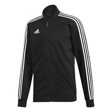 Adidas Tiro 19 Men Training Jacket Full Zip Warm Up Track Jacket New