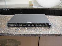 PowerDsine 9024G Power Injector 24-Port Gigabit PoE PD-9024G/ACDC/M/F - Quantity