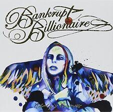 Bankrupt Billionaires - Nobody's Business [New CD] Australia - Import