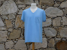 ORLEBAR BROWN.  Short sleeve t-shirt. 100% Cotton.  BNWOT.  X-Large.