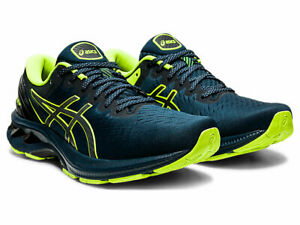 Asics Men Shoes Running Training Sportstyle Athletic Gym GEL-KAYANO 27 LITE SHOW