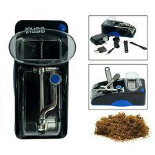 Electric Tobacco Roller Cigarette Automatic Auto Injector Rolling Machine Maker