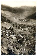 CPSM 73 Savoie Envir. de Bourg-St-Maurice Le Châtelard et Séez