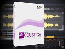 Acon Digital Acoustica Premium Edition 7 (windows & mac) EDelivery