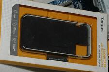 Targus - Slider Case for iPhone 5 - Black THD019US