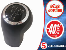 POMO DE CAMBIO OPEL ASTRA H III MK5 CORSA D ZAFIRA B 5738025 5 VELOCIDADES