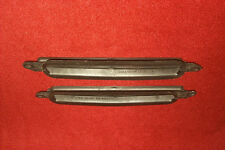 Defroster Duct Vents 1971-1972 Ford Galaxie-LTD Brougham-Convertible-Custom 500