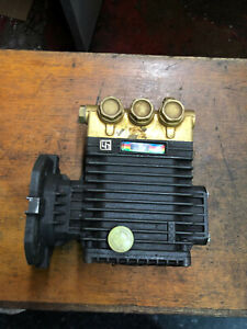 Interpump W140/W112 44 Series Pressure Washer Car Wash Pump Hollow Shaft 140 Bar