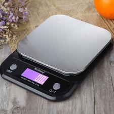 Dieta alimentos 10kg/1g Digital Postal Cocina Báscula Digital Peso de equilibrio electrónico