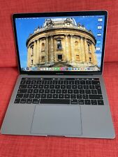 """Apple Macbook Pro 13"""" 256GB/8GB with Touch bar 2019 - Space Grey"""