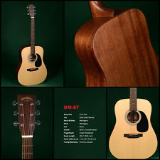 SIGMA GUITARE dm-st Top Entry Level modèle DREADNOUGHT -1.wahl NEUF