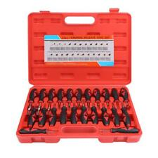 Universal Terminal Release Tool Set Electrical Connector Kit Crimp Pin Remover