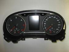 Audi A1 8X TDI Diesel FIS MFA Tacho High Cluster Kombiinstrument 8X0920930D T184
