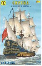 1/150  Plastic ship La Sirène Model kit  Modelist 115063