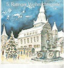 "<410-JM> 7"" Single: 5. Ratinger Weihnachtsplatte"