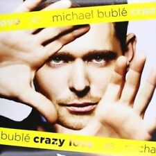 Crazy Love [B&N Exclusive] by Michael Bublé (Vinyl, Jan-2009, Reprise)