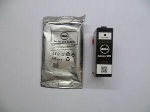 Original Dell Series 33 R Black 525 725 V525W V725W High Capacity Unused