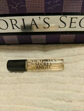 Victoria's Secret ANGEL Perfume Travel Size Sample Spray Vial .09 oz