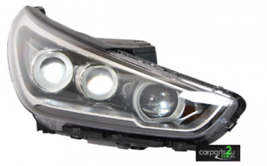 TO SUIT HYUNDAI I30 PD HEAD LIGHT 04/17 to 01/20 RIGHT