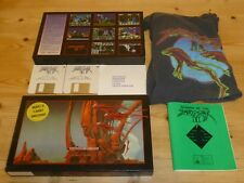 Shadow of the beast II (2) (inc. T-shirt) - Commodore Amiga (Tested)