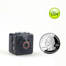 Mini DV Hidden Hidden Cam Camera Night Vision Video Recorder FULL HD 1080P