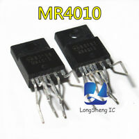 5pcs MR4010 TO220F triode new original installation new