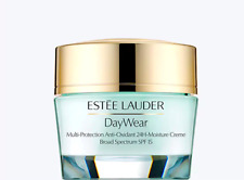 ESTEE LAUDER DayWear Multi Protection AntiOxidant 24H-Moisture Creme SPF15 1.7Oz