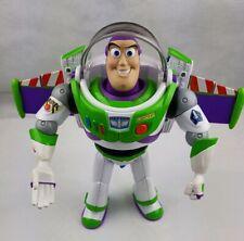 Disney Talking Buzz Lightyear Toy Story Figure