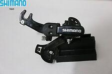 Shimano RD-TZ31 Rear Derailleurs Hanger Mount 6-Speed-7-Speed