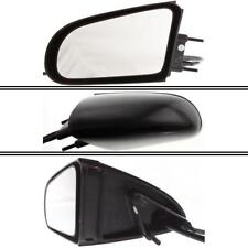 NEW LEFT /& RIGHT POWER MIRROR FITS 1999-2005 BUICK CENTURY GM1320212 GM1321212
